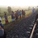 Kurungan Tiga Bulan Penjara Bagi Yang Tetap Nekat Bermain di Jalur KA