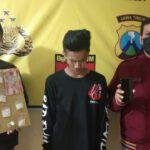 Ramadan, Pelajar Jombang Jual Pil Koplo, Terbongkar Saat Operasi Yustisi