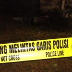 Suami Bunuh Istri Hamil di Surabaya, Mayat Terikat Digulung Kasur