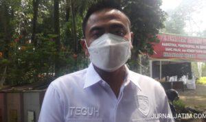 Dua PSK Jombang Bertarif Rp50 Ribu Terjaring Operasi Saat Layani Tamu