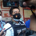 Polisi: tersangka pengirim 'cabai sabu' ke Lapas Jombang positif pengguna