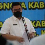 Tren Kasus COVID-19 di Kabupaten Kediri Naik Setelah Lebaran 2021