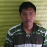 Kerja Tiga Bulan, Pria Nganjuk Bawa Kabur Motor Jugan Bakso di Surabaya