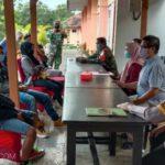 Tiga Orang Pekerja Migran Indonesia Yang Pulang ke Nganjuk Dikarantina