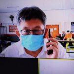 Sidang PN Surabaya, terdakwa kesal perkara perdatanya diseret ke pidana