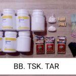 Polisi Bekuk Dua Pengedar Pil Koplo Asal Sukomoro Nganjuk