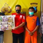 Supardi Congkel Rumah di Jombang Saat Penghuni Rekreasi ke Pacitan