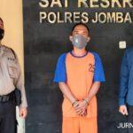 Pecatan TNI Rampas HP Anak di Jombang Untuk Kebutuhan Hidup