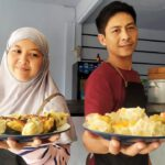 Adik Kakak Sukses Bangun Bisnis Makanan Khas Asia Timur di Jombang