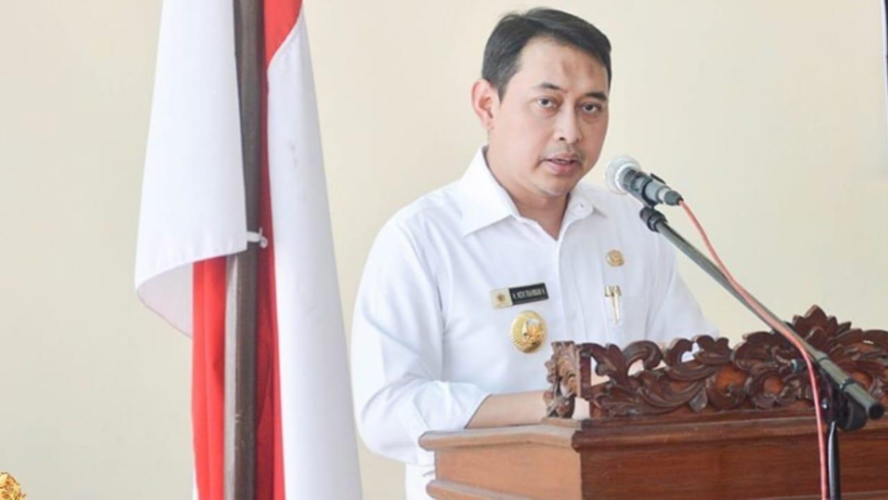 Bupati Nganjuk Novi Rahman Hidayat Dikabarkan Kena OTT KPK