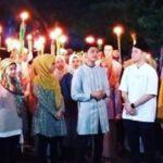 Pemkab Jombang Larang Takbir Keliling Malam Idulfitri 1442 Hijriah