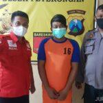 Pesta Miras di Rumah Kosong Jombang, Teman Dikeroyok dan Disabet Arit