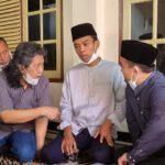 Cerita Ustaz Abdul Somad Bertemu Budayawan Cak Nun di Jombang