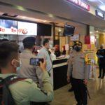 Langgar Prokes, Restoran Cepat Saji di Kediri Mall Ditutup Sementara