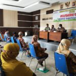 Dinas Perkim Jombang laksanakan PKM Program Kota Tanpa Kumuh 2021