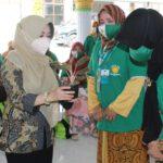 Legislator Ning Ema dorong emak-emak Jombang budidaya tanaman hias