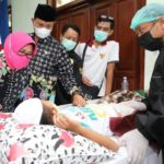 Hari Jadi Kota Madiun, 309 Anak Ikuti Khitan Massal