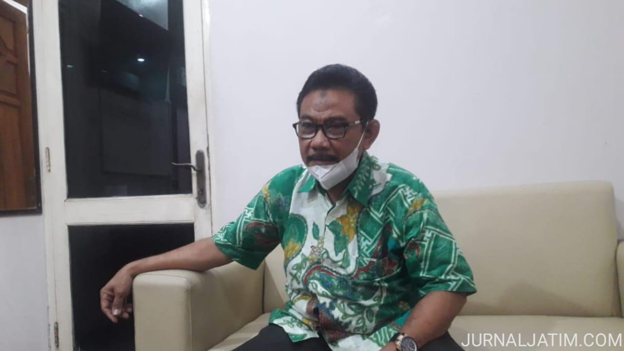 Ketua DPRD Jombang Tegaskan Tolak Rencana Pajak Sembako