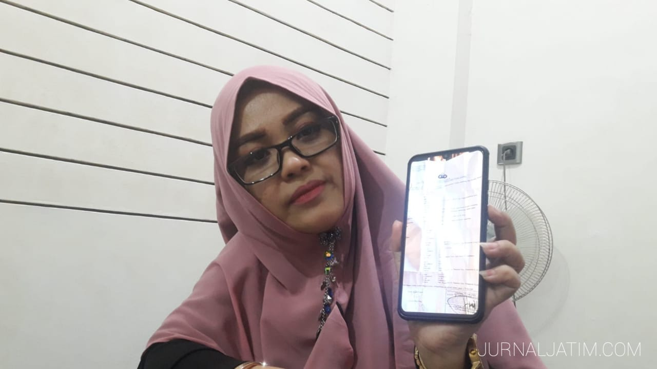 Keributan Dua Istri Dokter di Jombang Berujung Laporan ke Polisi, Begini Ceritanya