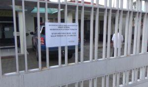 11 Pegawai Positif COVID-19, Pelayanan Kantor Dinsos Jombang Terbatas