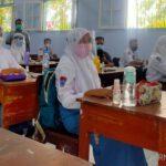 Pembelajaran Tatap Muka Sekolah di Kabupaten Bangkalan Dihentikan