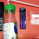 Pengedar Narkotika Sabu Asal Jombang Dan Kediri Ditangkap di Nganjuk