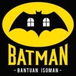 Wali Kota Kediri Undang 'Batman' Untuk Menolong Warga Isoman