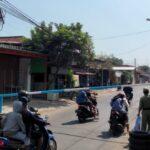 COVID-19 Meningkat, Desa di Jombang Terapkan Buka Tutup Pintu Masuk