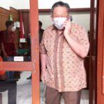 Tipu Pengusaha Kayu Rp3,6 Miliar, Imam Santoso Divonis 1 Tahun Penjara