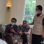 Selama Dua Bulan, 29 Dokter di Jombang Terpapar COVID-19