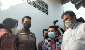 Polisi dalami penyaluran bansos sembako di Tuban temuan Mensos Risma