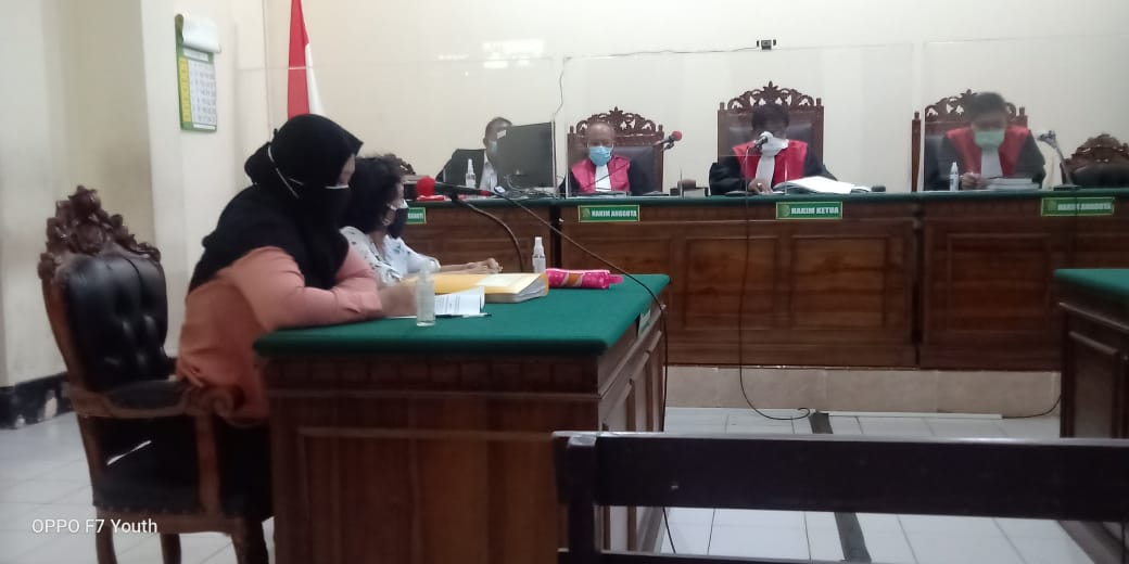Aset Tanah PT Avila Prima Intra Makmur di Sidoarjo Bermasalah
