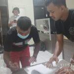 Ngaku Dinas Kodam V/Brawijaya, Penipu Warga Nganjuk Dibekuk di Ngawi