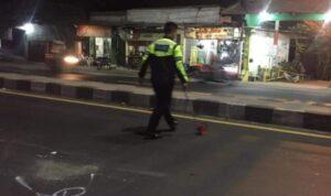 Kecelakaan Maut di Trosobo Sidoarjo, Dua Orang Asal Kediri Tewas