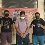 Transaksi Narkoba Sabu-Sabu di SPBU, Pemuda Jombang Ditangkap Polisi