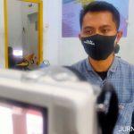 Pengalaman Wartawan di Jombang Sembuh dari Infeksi COVID-19
