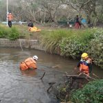 Kakek di Jombang Ditemukan Meninggal di Sungai Setelah Tiga Hari Dicari