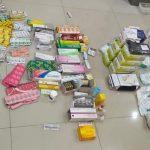 Dokter Gadungan Lulusan SMK di Mojokerto Ditangkap Saat Obati Warga