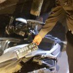 Petaka Motor Bonceng Tiga Remaja di Jombang, Tewas Tabrak Pohon