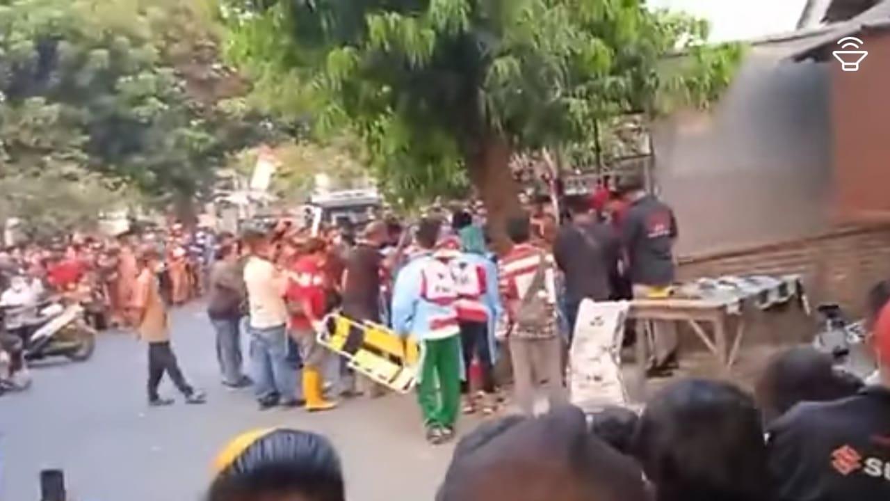 Polisi Tangani Pembunuhan Pemuda Jombang di Trowulan Mojokerto