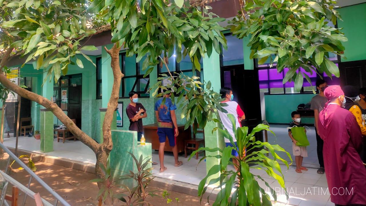 Mayoritas Pasien Isoman di Jombang Pindah ke Tempat Isolasi Terpusat