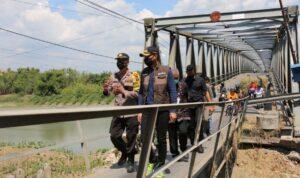 Anggaran Rp6,5 Miliar untuk Perbaikan Jembatan Simo Glendeng Tuban