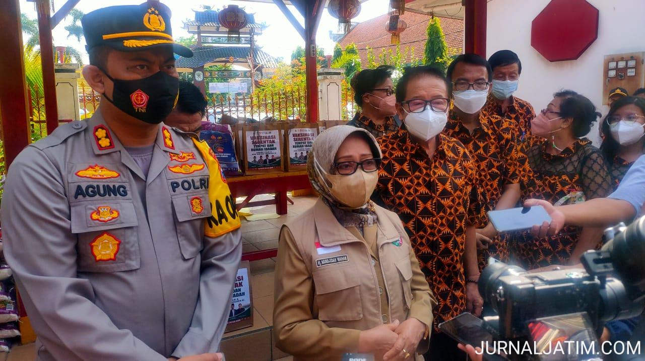 Horee! Pekan Depan Kabupaten Jombang Gelar PTM di Sekolah