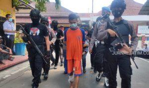 Pedagang Pentol Tiap Minggu Bobol Sekolah di Jombang, Total 22 TKP