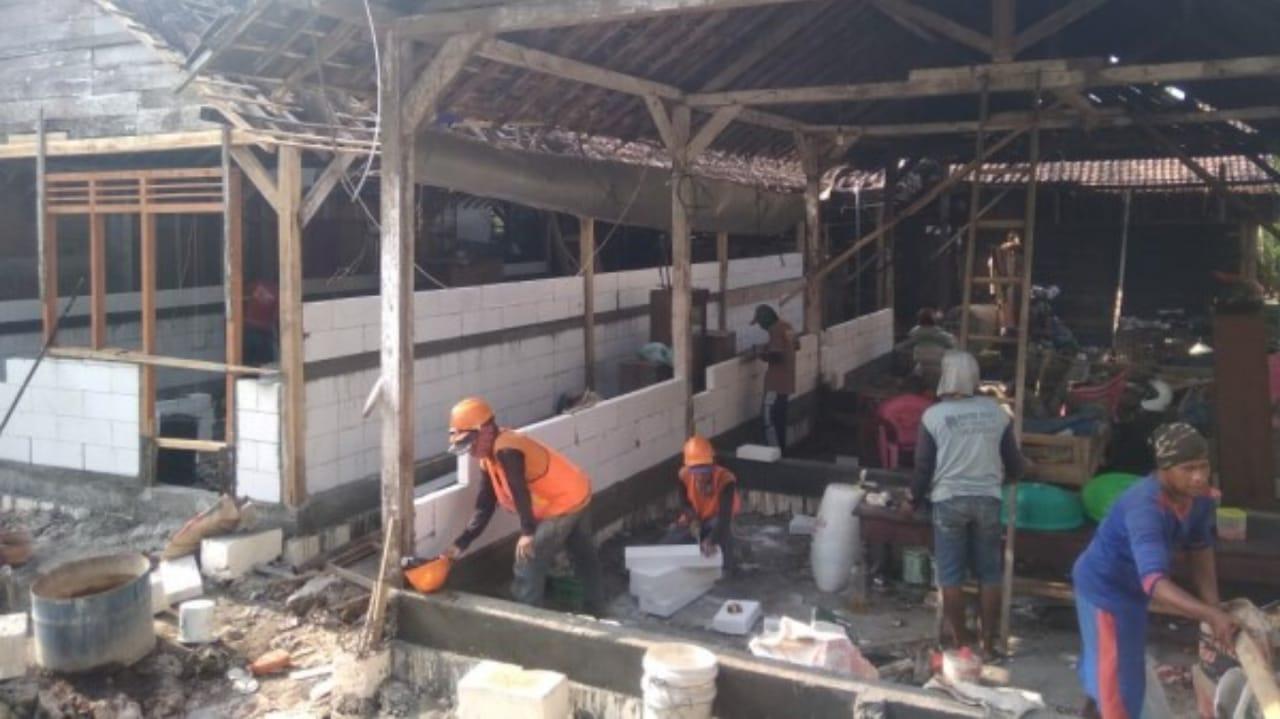 Program Aladin, Bojonegoro Targetkan 3.924 Rumah Dibangun Tahun 2021