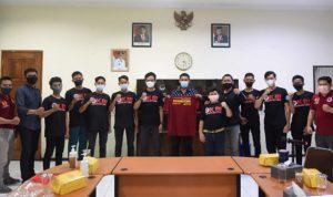 Sembilan Atlet Kediri Raih Medali di Kejuaraan Kickboxing Jawa Timur