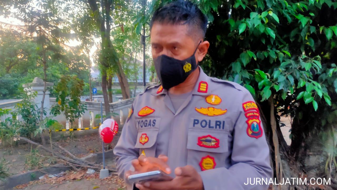 Cerita Evakuasi Pengidap Gangguan Jiwa Penganiaya Kepala Desa di Jombang