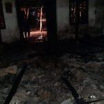 Polisi Selidiki Kebakaran Rumah di Tulungagung Yang Diduga Akibat Lilin
