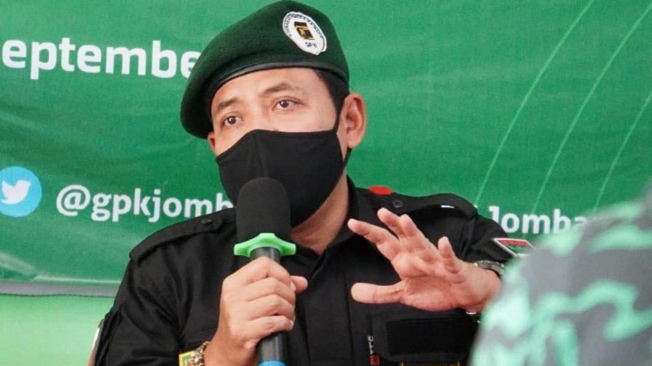 GPK: Pembangunan di Jombang Berpihak Terhadap Masyarakat