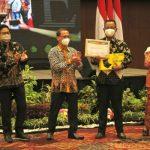 Selamat! Kedungsumber Bojonegoro Masuk 10 Desa Terbaik se Indonesia